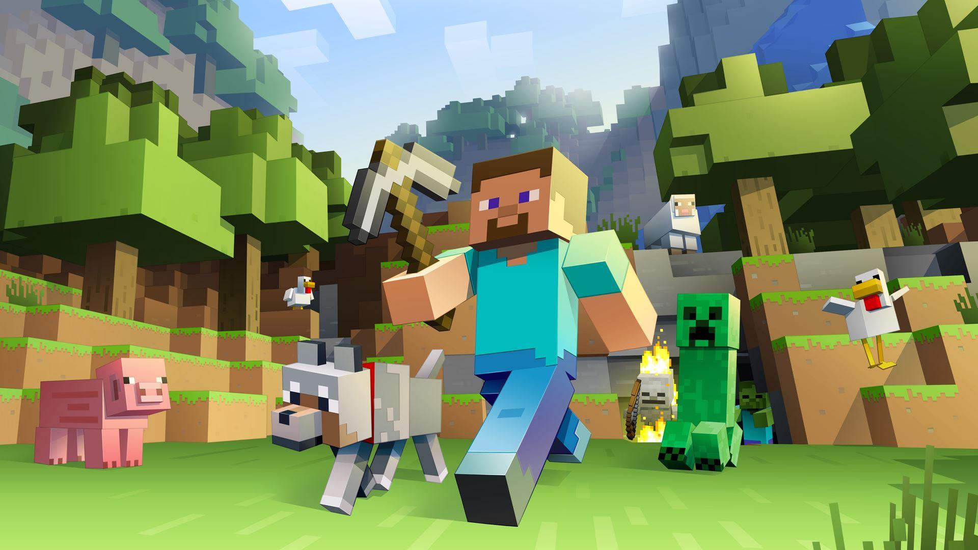 Minecraft News